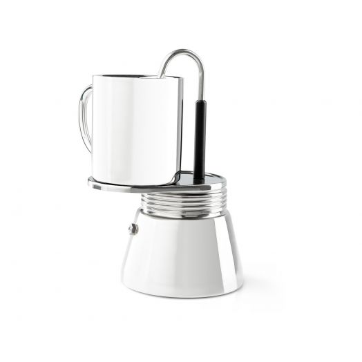GSI Outdoors MiniEspresso Set 4 Cup