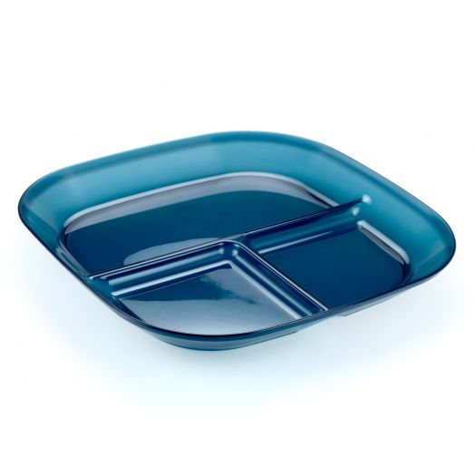 Infinity Divided Plate