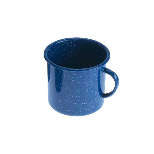 GSI Outdoors Classic Speckled 18 fl. oz. Cup, Blue