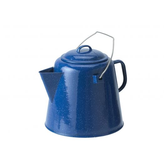 20 Cup Coffee Boiler- Blue
