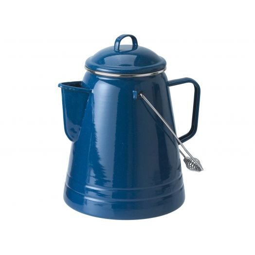 GSI Outdoors 36 Cup Coffee Boiler, Blue