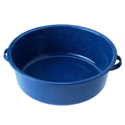 GSI Outdoors Dish Pan, Blue