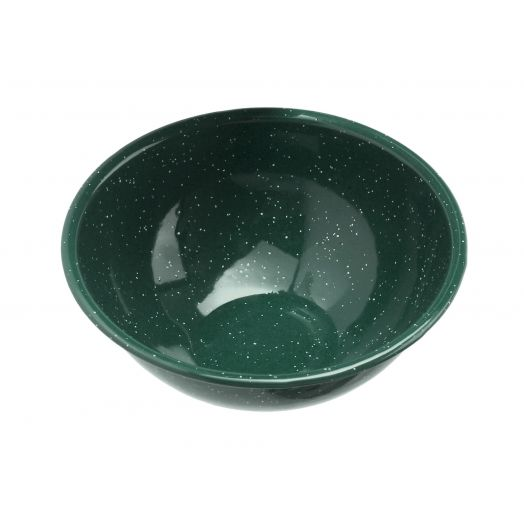 GSI Outdoors 6 inch Mixing Bowl, Green