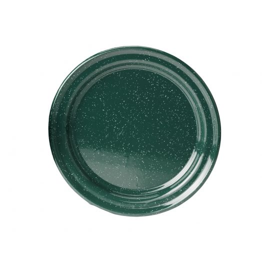 GSI Outdoors 10 inch Plate, Green