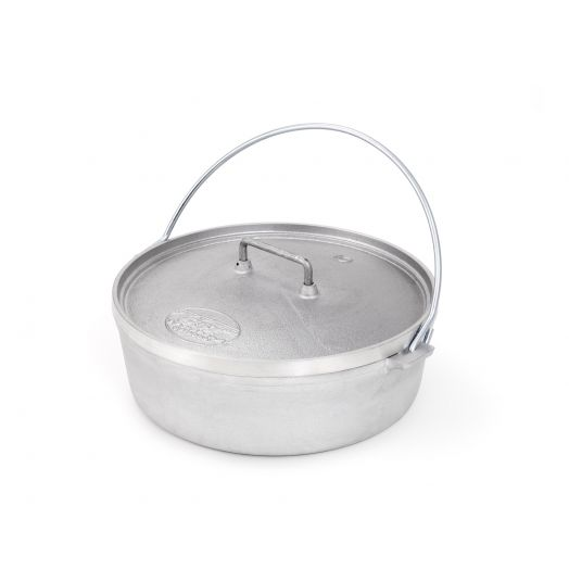 GSI Outdoors lightweight Aluminum Dutch Oven