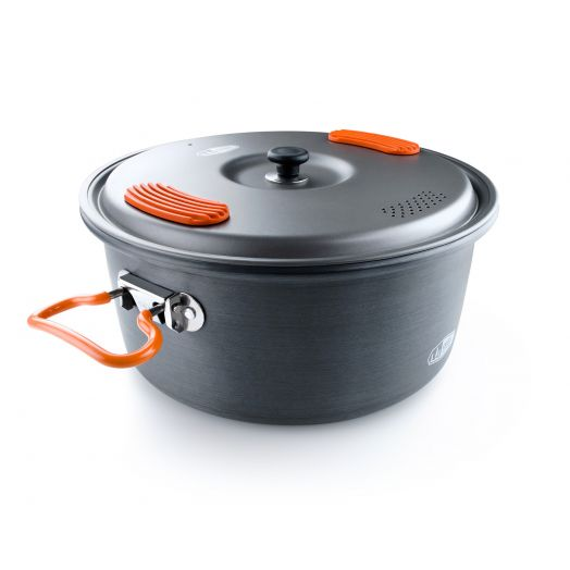 GSI Outdoors Halulite 3.2 Liter Camp Cook Pot