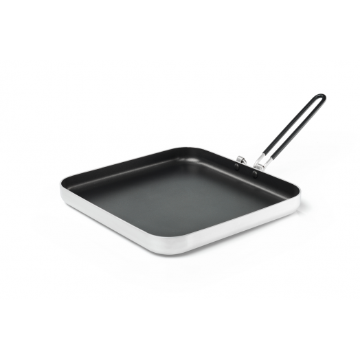 GSI Outdoors Bugaboo 10 inch Square fry pan