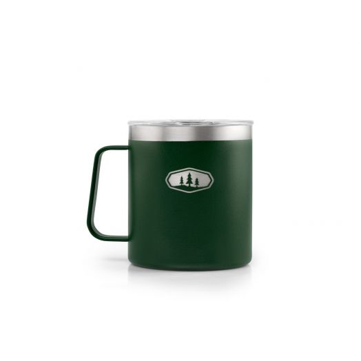 Glacier Stainless Insulated Camp Cup, 15 fl oz