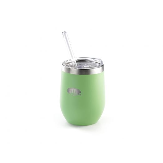 Glacier Stainless Tumbler- Peppermint