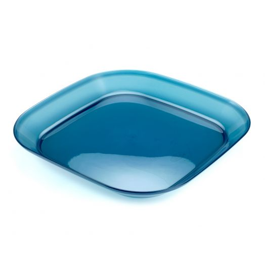 GSI Outdoors Infinity Plate- Blue