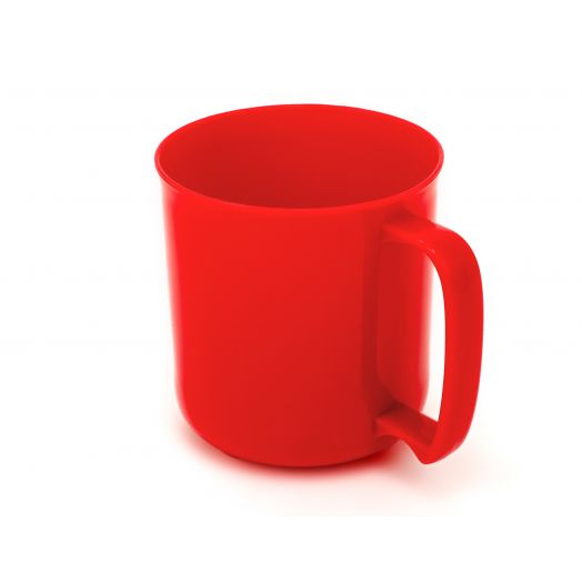 GSI Outdoors Cascadian Mug- Red
