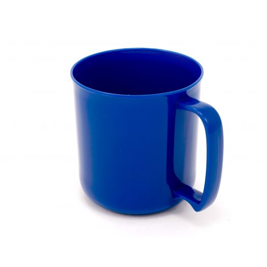 GSI Outdoors Cascadian Mug- Blue