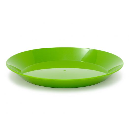 GSI Outdoors Cascadian Plate- Green