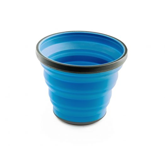 GSI Outdoors Escape 17 fl. oz. Cup- Blue