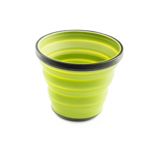 GSI Outdoors Escape 17 fl. oz. Cup- Green