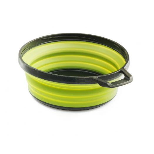 GSI Outdoors Escape Bowl- Green