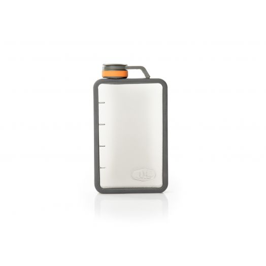 GSI Outdoors Boulder 10 Flask- Graphite