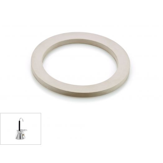 Gasket for 1 cup Glacier Stainless MiniExpresso Maker
