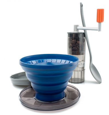 Gourmet Pourover Java Set